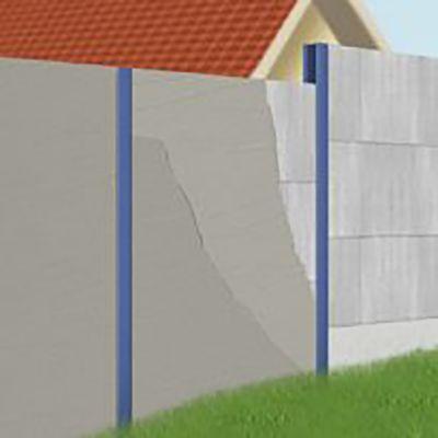 впитываемостью бетона