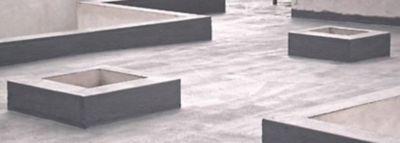 Бетонды қорғау жүйесі