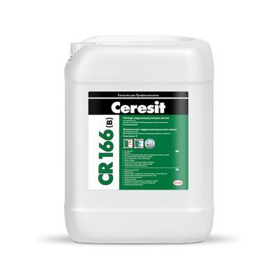 Ceresit CR166 Созымды гидрооқшаулағыш масса