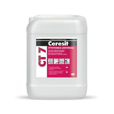 Ceresit CT 7 Универсальная грунтовка