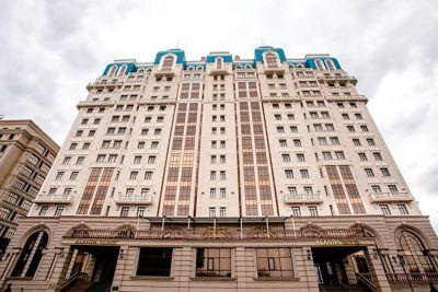 Медицинский центр и Гостиница Alanda