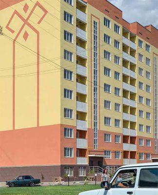 ЖК Нурсая