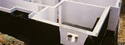 Гидрооқшаулау