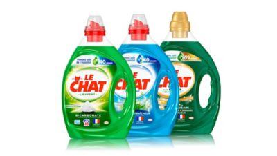 Le Chat Liquides