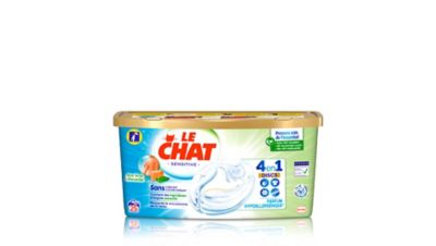 Le Chat Capsules