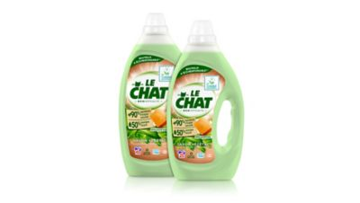 le-chat-eco-efficacite-gel