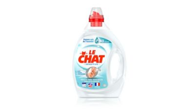 le-chat-sensitive-zero-gel: