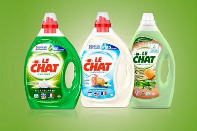 Les liquides Le Chat