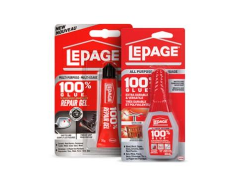 LePage® 100%™