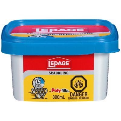 Polyfilla® Speed Dry Spackling