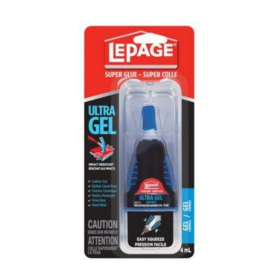 Super Glue Ultra Gel™ Control®