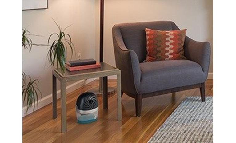 5 avantages de disposer d'un absorbeur d'humidité chez soi