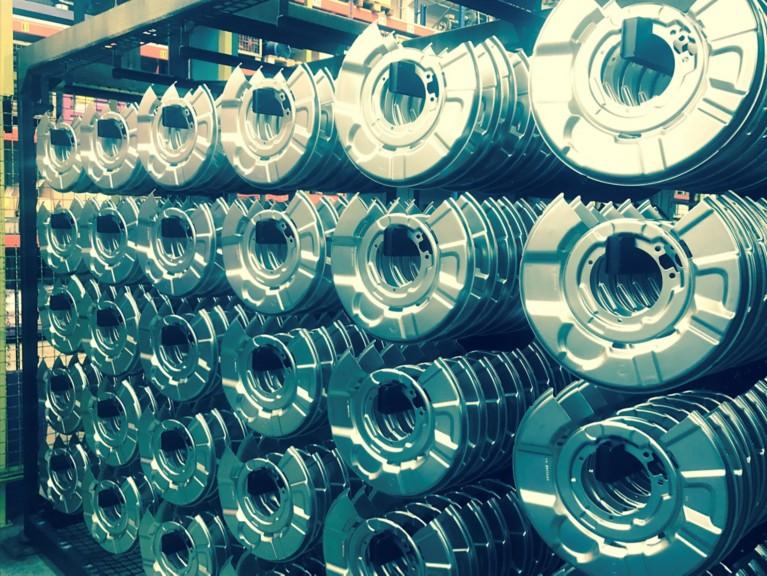 Решения Bonderite от Henkel помогают автопроизводителям использовать потенциал роста в области использования легких металлов