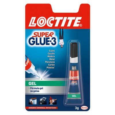 Super Glue-3 Gel