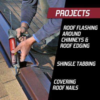Loctite® PL® Roof and Flashing Polyurethane Sealant