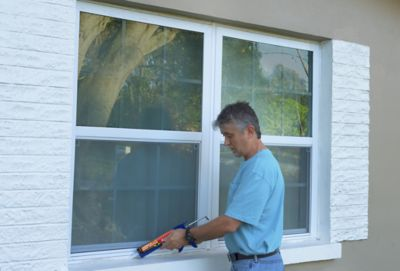 Loctite® PL® Window Door & Siding Polyurethane Sealant