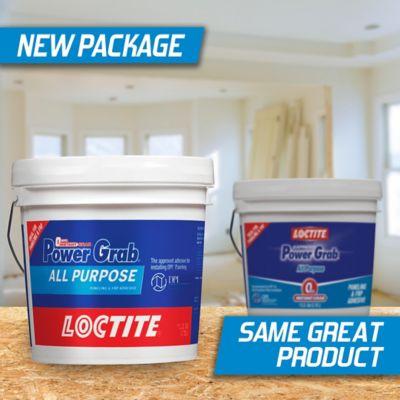 Loctite Power Grab® All Purpose Construction Adhesive