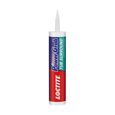 Loctite® Power Grab® Tub Surround Construction Adhesive