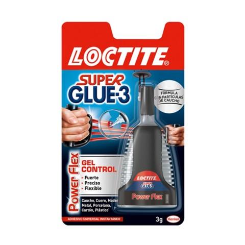 Super Glue-3 Power Flex Control