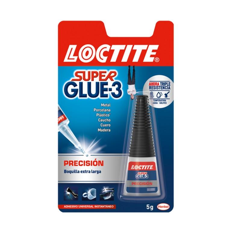 Super Glue-3 Líquido Precisión