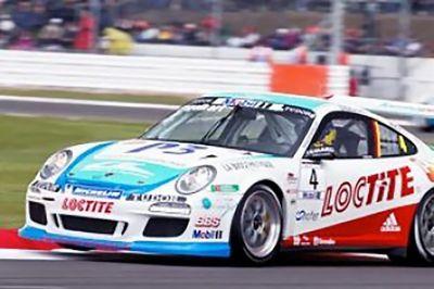 ロックタイトの強さがレースにおけるポルシェの成功を支えてきました。