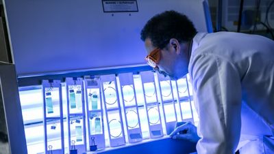 Lab Testing and Analytical Services