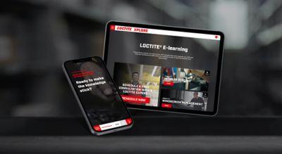Μία νέα υπηρεσία δίνει στην βιομηχανία, τα οφέλη Loctite X
