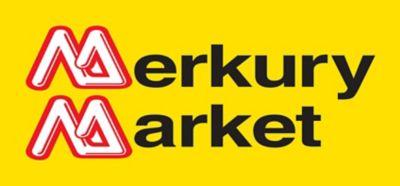 Merkury shop logo