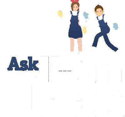 Ask Team Clean