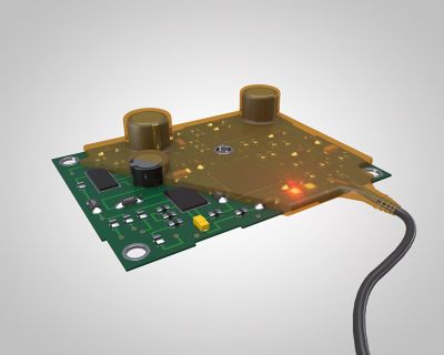 PCB protection for robotic controls