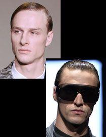 Des idées de coiffures pour homme au gel