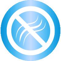 Ikona: Neutralizacja Nieprzyjemnych Zapachów