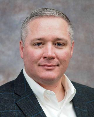 Headshot of Mark Ziehm, Henkel Snr. Technical Manager General Industry