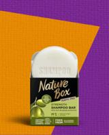 Olive Solid Shampoo Bar