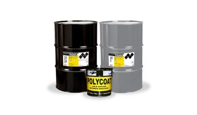 Bitumen Thin Coatings