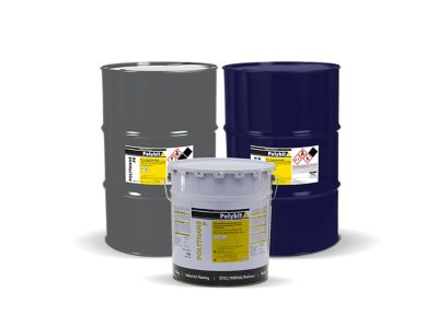 PU Coatings (Special Liquids)