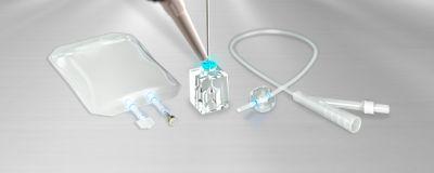 瞬干胶及LED光固化粘合剂创新