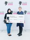 Million Chances Verleihung 2019 ReDi School