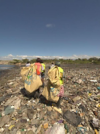 Million Chances Plastik Bank Beach