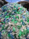 Million Chances Plastik Flaschen