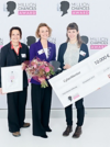 Million Chances Verleihung 2019 Cyber Mentor
