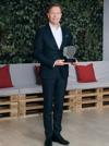Jens-Martin Schwärzler, Mitglied des Vorstandes, zuständig für Beauty Care