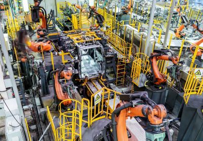 <b>The Impact of Unplanned Downtime in Industrial Manufacturing</b>
