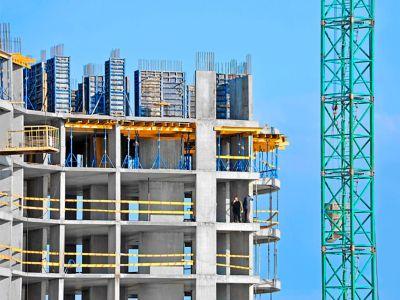 Obras de edificación