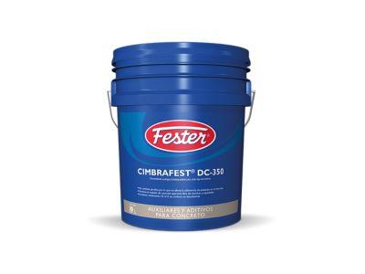Fester Cimbrafest DC-350