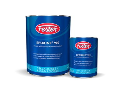 Fester Epoxine 900