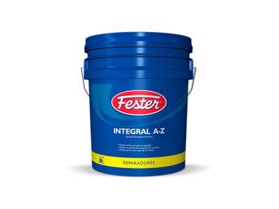 Fester Integral A-Z