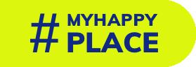 #MyHappyPlace