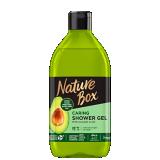 Avocado Shower Gel