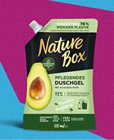 Avocado Duschgel